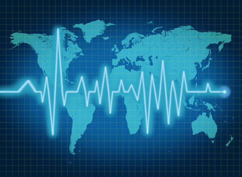 Geometric application to EKG Interpretation