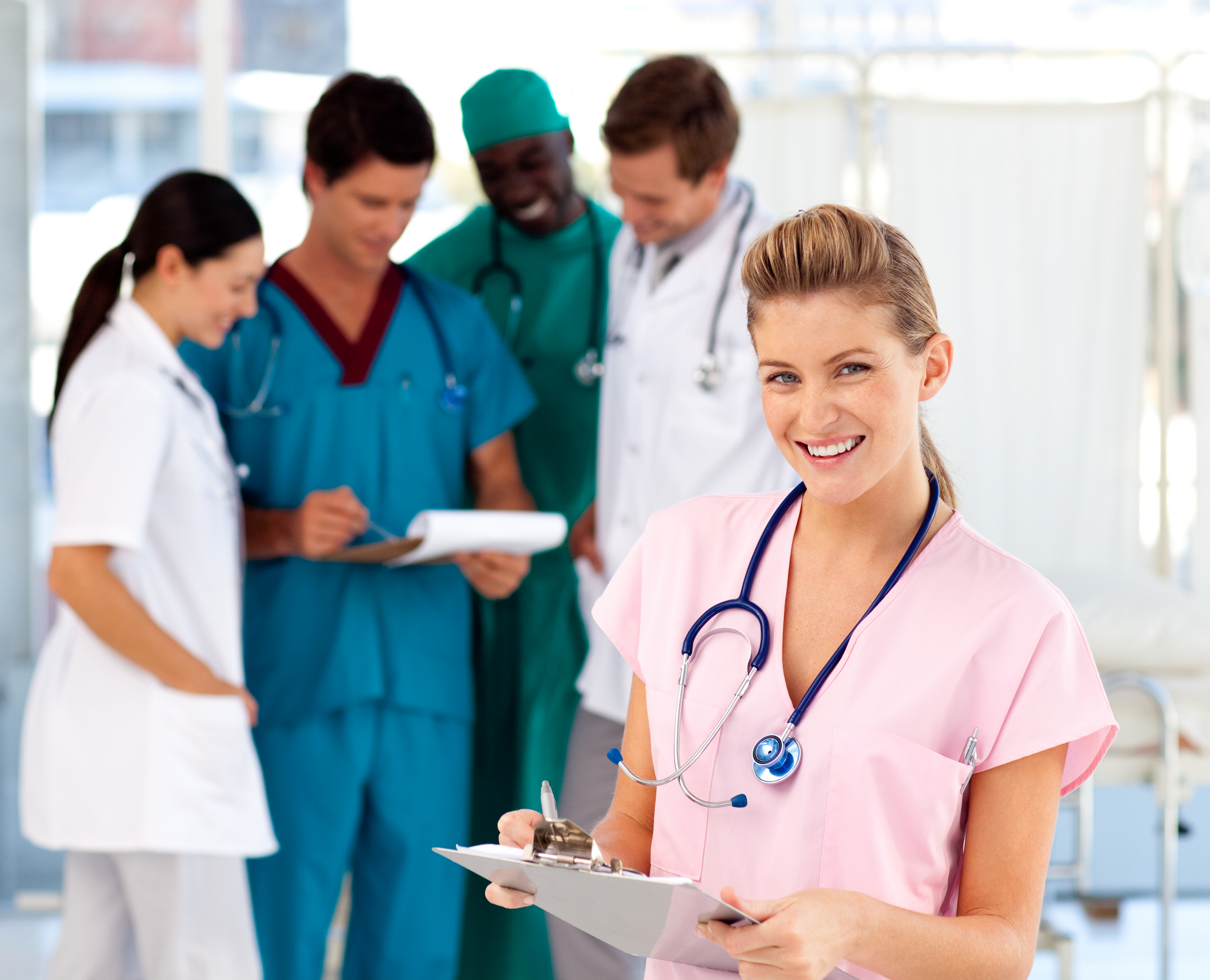 Why get only 1 certification when you can get 8 -10.  Make yourself more marketable in the health care field.