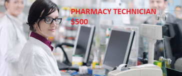PHARMACY TECH