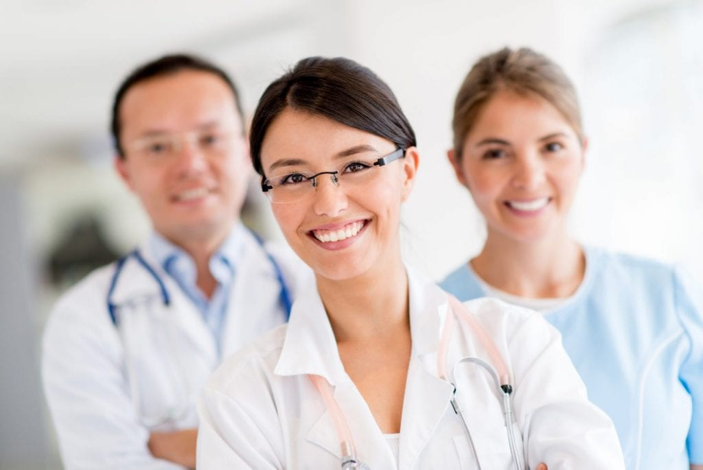 medical assistant class