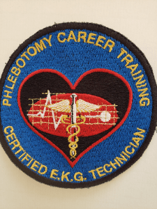 electrocardiogram technician class