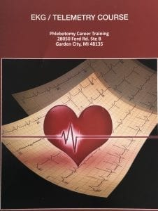 Phlebotomy Technician $800 includes 3 certifications, IV