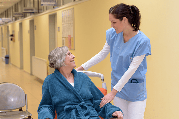 CNA classes offered all year round