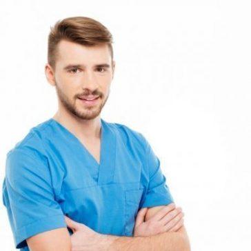 Medical Assistant, phlebotomist, ecg technician