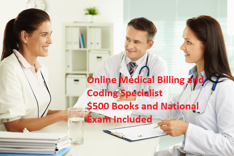 Medical Billing online classes