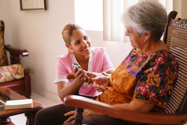 medical assistant jobs in hospice
