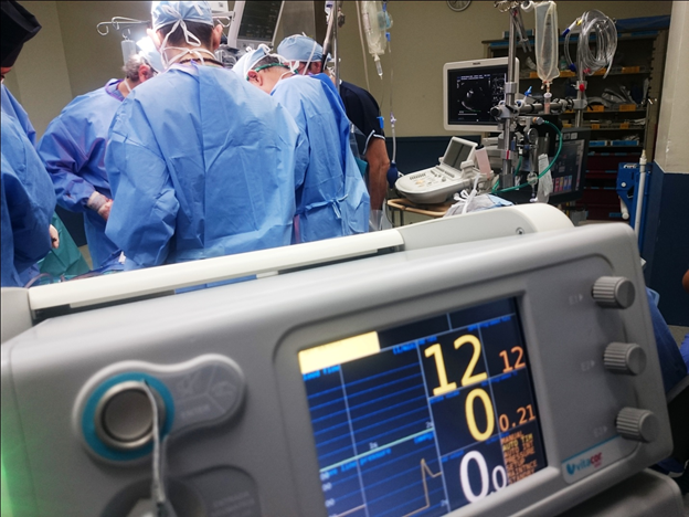 Why do you want to become a cardiac monitor technician